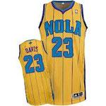 Баскетбольная майка NBA свингмен NOLA №23 ЭНТОНИ ДЕВИС цена 2499 руб.