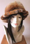 Modell  6 Nicole : Rotfuchs