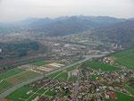 Winznau, Olten Industrie, Trimbach