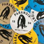 Paranoia Shop Luzern