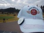 2014年度(第79回)日本オープン開催コース様にお訪ねしてお試し無料体験イベントを実施し大好評!!
