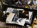 Sporen van Edweard Muybridge bij Francis Bacon