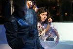als Alcina in Jugendproduktion ''Orlando'', Junge Oper Hannover 2015. Copyright: Thomas M. Jauk