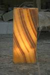 lampara de onix 6, www.laminasdeonix.com.mx