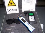 Lasergerät