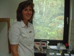Ingrid Reiter: Labor, Bioelektronik, ONDAMED, Vegaselect, Vegacolor, Bicom, Mitosan, Indumed, EKG, Spirometrie, Reflexologie, SEG, Kinesiologoe