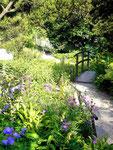 Botanischer Garten in Wien - Ort der Entspannung