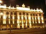 Haus der Kaufmannschaft - Lange Nacht der Museen