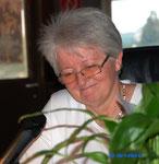 Sissy Mairinger (mairi) macht den Abschluß
