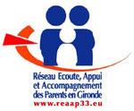 Réseau d'Ecoute et d'Appui à la Parentalité en Gironde