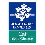 Caf Gironde