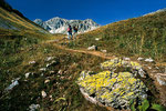 Parco Nazionale d'Abruzzo, Lazio e Molise, la Meta