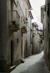 Castiglione a Casauria, centro storico