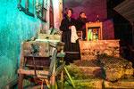La notte delle streghe, Castel del Monte (AQ)