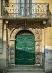 Pratola Peligna, antico palazzo