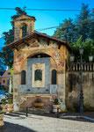 Isola del Gran Sasso, Cona di San Sebastiano