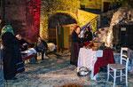 La notte delle streghe, Castel del Monte (AQ) Ph Antonio Simeone
