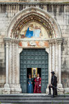 Sulmona, Santa Maria della Tomba