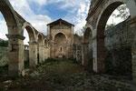 Bussi sul Tirino, Santa Maria di Cartignano