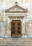 Sulmona, palazzo dell'Annunziata