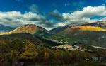 Parco Nazionale d'Abruzzo, Lazio e Molise, Cividella Alfedena e Passo Godi