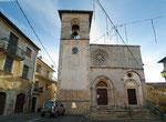 Rosciolo, chiesa Madonna delle Grazie