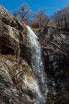 Parco Nazionale d'Abruzzo, Lazio e Molise, Acqua Ventilata