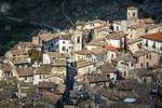Scanno, Glorie di San Martino
