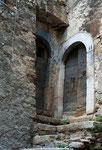 Bussi sul Tirino, porte