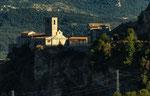 Civitaluparella, chiesa di San Pietro Apostolo