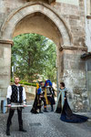 Sulmona, porta Filiamabili