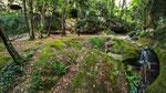 Torrente Alento e le tombe rupestri