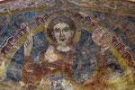 Santa Maria in Ronzano Cristo Pantocratore
