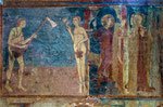 Santa Maria in Ronzano affreschi