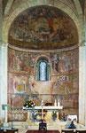Santa Maria in Ronzano abside