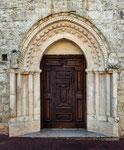 Gessopalena,  Santa Maria dei Raccomandati portale