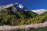 Parco Nazionale d'Abruzzo, Lazio e Molise, Ferroio di Scanno e il Monte Marsicano