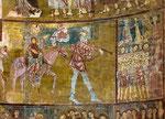 Santa Maria in Ronzano affreschi sull'abside