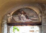 Sulmona, porta della Tomba