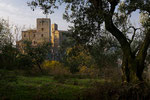 Rosciano, panorama