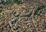 Pratola Peligna, veduta aerea