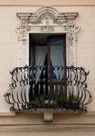 Bussi sul Tirino, balcone