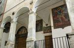 Prezza, chiesa di Santa Lucia
