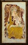 Santa Maria in Ronzano Madonna con Bambino