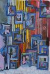Cristaux - Format 27,5 x 40 cm