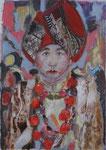 Birmanie - Format 28 x 39,5 cm