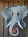 éléphant collection privé