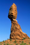 Balanced Rock - Der balancierende Fels
