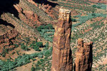 Spider Rock I - Tele -