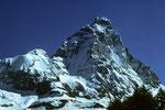 Matterhorn  von Breuil